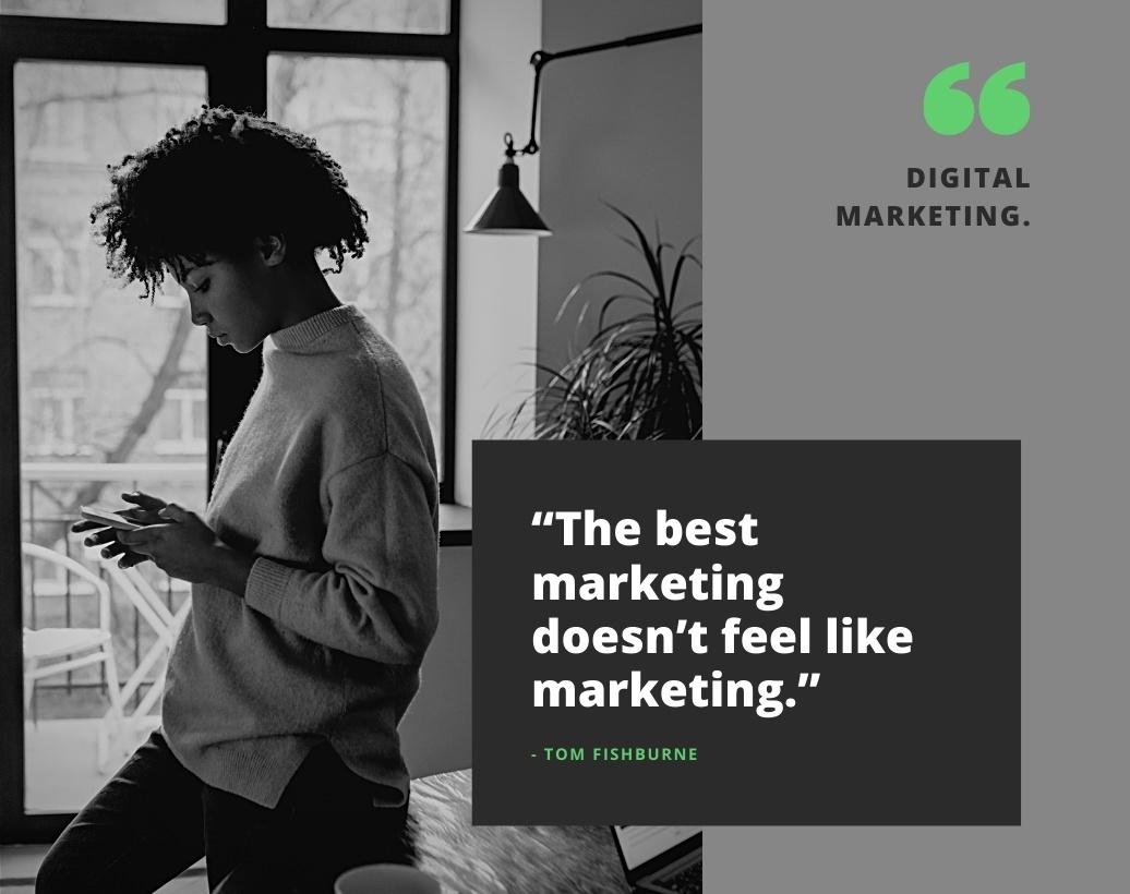 digital marketing tasmania